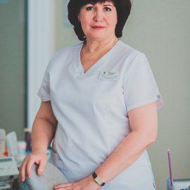 Лобачева Нина Анатольевна