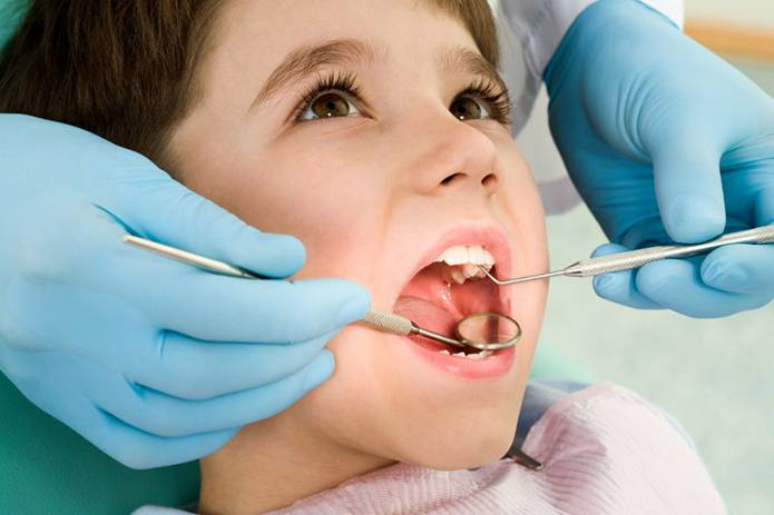 Методы лечения у детей