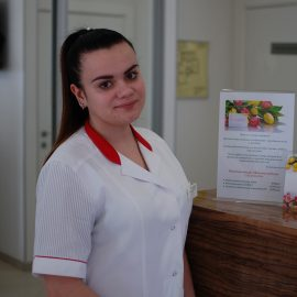 Жукова Юлия Александровна