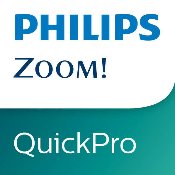 Philips Zoom  QuickPro