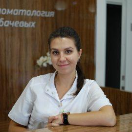 Калабаева Надежда Викторовна